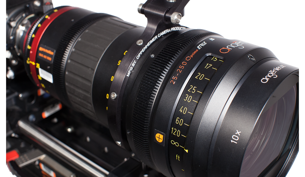 Angenieux Optimo Style 25-250mm-2